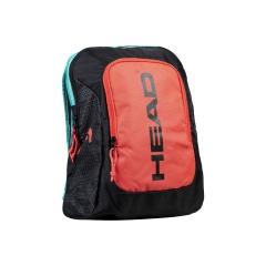 Head Gravity Backpack Junior - Black/Teal