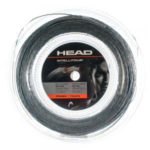 Hybrid String Head IntelliTour 1.25 200 m Reel  Grey 281012 17GR