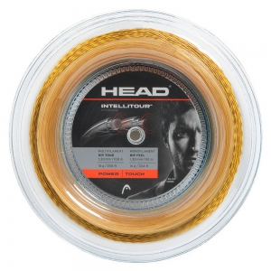 Hybrid String Head IntelliTour 1.30 200 m Reel  Natural 281012 16NT