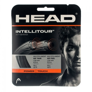 Hybrid String Head Intellitour 1.30 12 m Set  Grey 281002 16GR