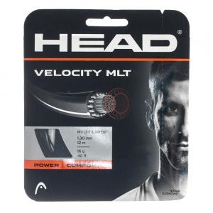 Multifilament String Head MultiPower Velocity 1.30 12 m Set  Black 281404 16BK