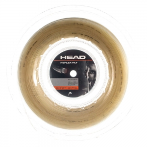 Multifilament String Head MultiTouch Reflex 1.30 200 m Reel  Natural 281314 16NT