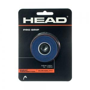 Overgrip Head Pro Grip OverGrip x3  Blue 285702 BL