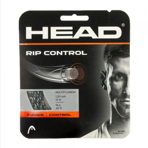 Multifilament String Head Rip Control 1.20 12 m Set  Black/White 281099 18BK
