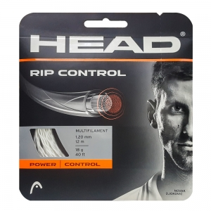 Multifilament String Head Rip Control 1.25 12 m Set  White 281099 17WH