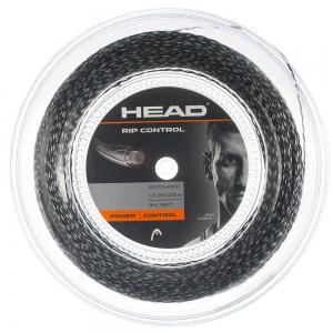 Multifilament String Head Rip Control 1.25 200 m Reel  Black/White 281109 17BK