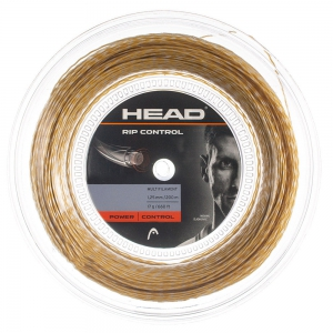 Multifilament String Head Rip Control 1.25 200 m Reel  Natural/White 281109 17NT