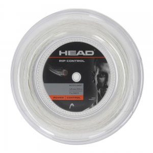 Multifilament String Head Rip Control 1.25 200 m Reel  White 281109 17WH