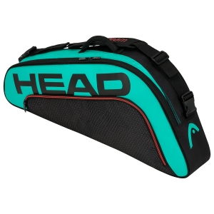 Borsa Tennis Head Tour Team x 3 Pro 2020 Borsa  Black/Teal 283160 BKTE