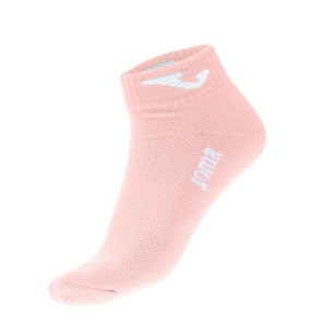 Tennis Socks Joma Ankle Socks Womens  Pink 400027.P08PNK