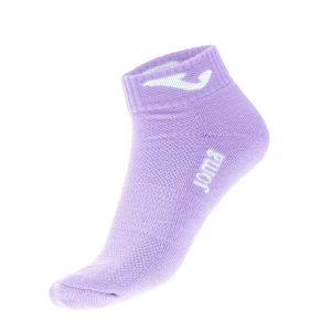 Tennis Socks Joma Ankle Socks Womens  Purple 400027.P08PUR
