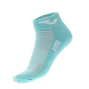 Tennis Socks Joma Ankle Socks Womens  Turquoise 400027.P08TQ
