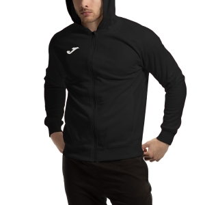 Men's Tennis Jackets Joma Menfis Jacket  Black 101303.100