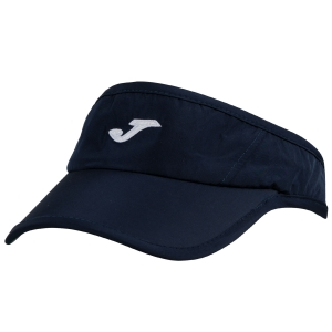 Tennis Hats and Visors Joma Women Visor Cap  Navy/White 400200.P01DBL