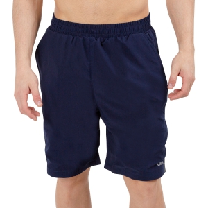 Men's Tennis Shorts KSwiss Hypercourt Express 8in Shorts  Navy 102359400