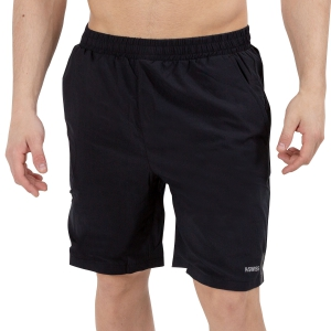 Men's Tennis Shorts KSwiss Hypercourt Express 8in Shorts  Black 102359008