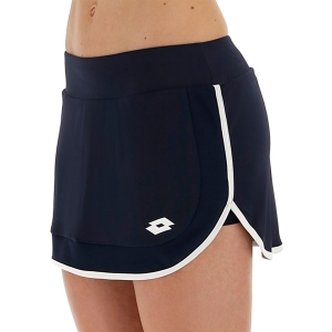 Gonne e Pantaloncini Tennis Lotto Squadra Gonna  Navy Blue L568961CI