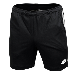 Men's Tennis Shorts Lotto Teams 7in Shorts  Black 2103771CL