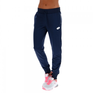 Pantaloni Tennis Lotto Teams Pants  Navy 2103971CI