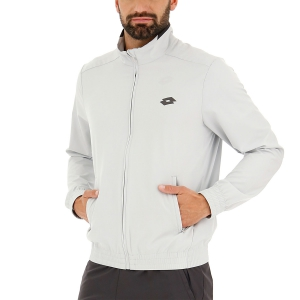 Men's Tennis Jackets Lotto Tech Jacket  Glacier Gray 210371V48