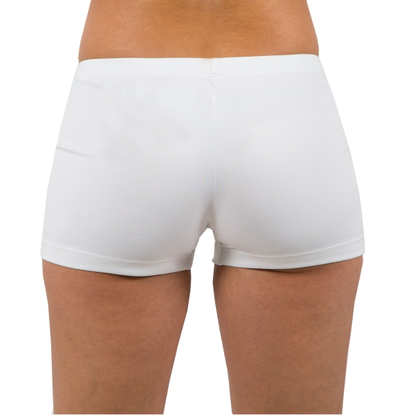 Lotto Teams 3in Shorts - White