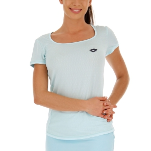 Women`s Tennis T-Shirts and Polos Lotto Tennis Tech TShirt  Clearwater 21038526J