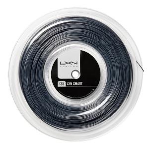 Corda Poliestere Luxilon Smart 1.25 Matassa 200 m  Grey WR8300801