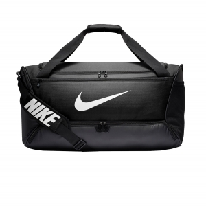 Borsa Tennis Nike Nike Brasilia Medium Borsone  Black/White BA5955010