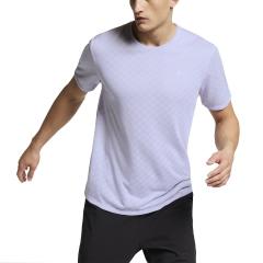 Nike Court Challenger T-Shirt - Violet