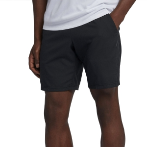 Men's Tennis Shorts Nike Court Dry 9in Shorts  Black 939265010