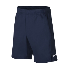 Nike Nike Boy Court Dry 6in Shorts  Navy  Navy AR2484451