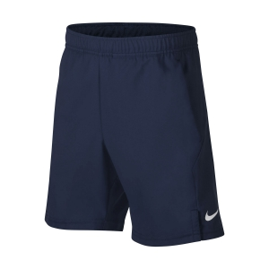 Tennis Shorts and Pants for Boys Nike Boy Court Dry 6in Shorts  Navy AR2484451