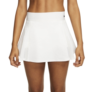 Skirts, Shorts & Skorts Nike Court Flouncy Skirt  White/Black AV0731100