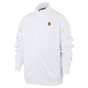 Tennis Women's Jackets Nike Court Jacket  White AV2454100