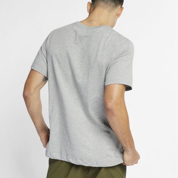 Nike Court T-Shirt - Grey