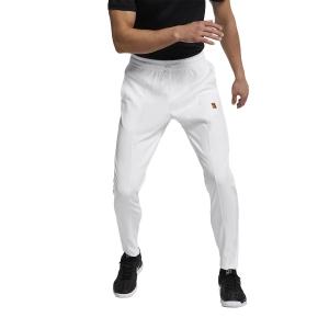 Men's Tennis Pants Nike Court Pants  White BV1091100