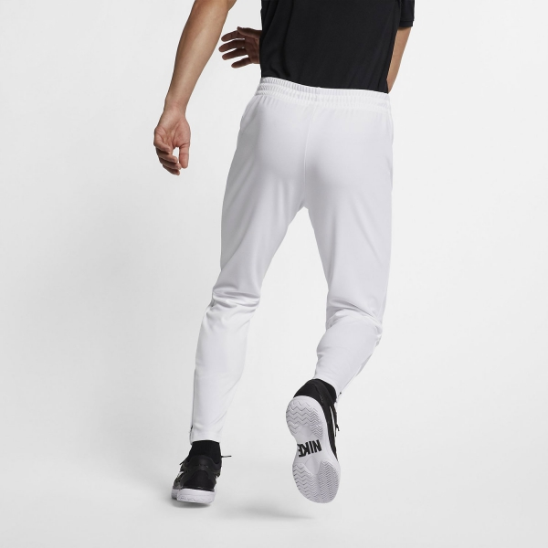 Nike Court Pants - White