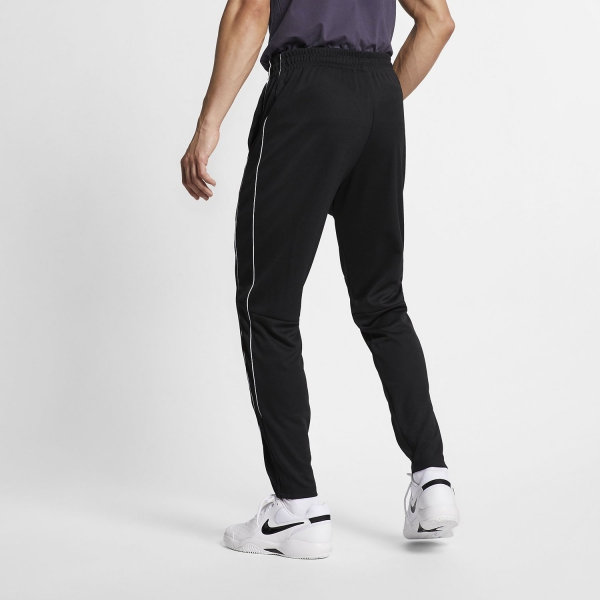 Nike Court Pants - Black/White