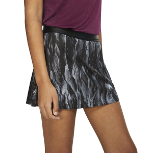 Gonne e Pantaloncini Tennis Nike Court Printed Gonna  Black AV3532010