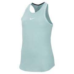 Nike Girl Dry Tank - Aqua Green