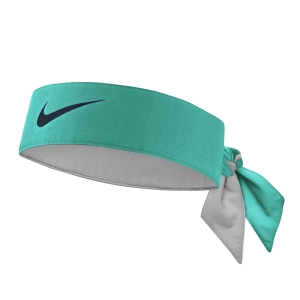 Tennis Head and Wristbands Nike Dry Headband  Cabana/Gridiron N.000.3204.353