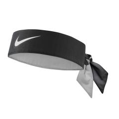Nike Dry Reveal Headband - Black/Volt