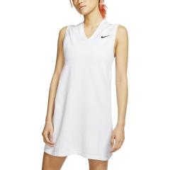Nike Maria Vestito - White/Black