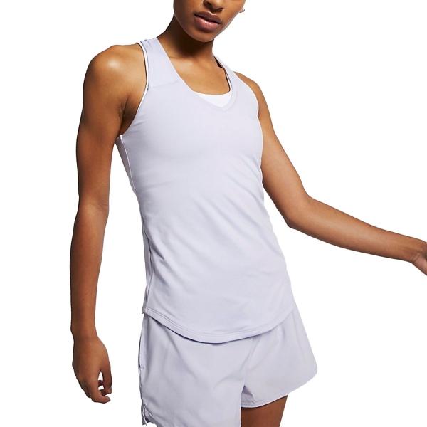 Nike Pure Tank - Violet 728739-508