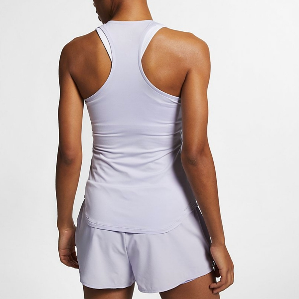 Nike Pure Tank - Violet