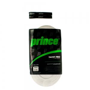 Overgrip Prince TackyPro Overgrip x30  White 7H145010