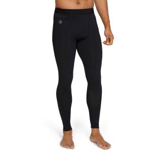 Pantalones y Tigths Tenis Hombre Under Armour Rush Compression Tights  Black 13276480001