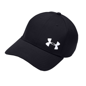 Tennis Hats and Visors Under Armour Men's Headline 3.0 Cap  Black 13286690001