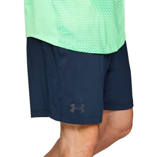 c366bc0ddc1d6 Under Armour MK-1 Men s Tennis Shorts - Navy
