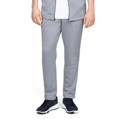 Under Armour Under Armour MK1 WarmUp Pantalones  Light Gray  Light Gray 13452800011